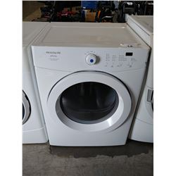 FRIGIDAIRE AFFINITY DRYER