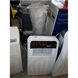 INSIGNIA PORTABLE A/C UNIT, 8,000 BTU