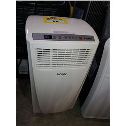HAIER PORTABLE A/C UNIT, 8,000 BTU