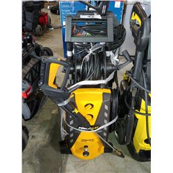 POWER PLAY PRESSURE WASHER, 2000 PSI 1.4 GPM