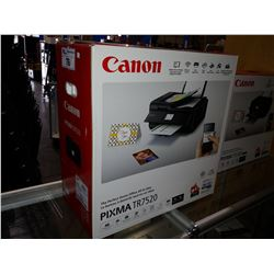 CANON PIXMA TR7520 WIRELESS ALL-IN-ONE PRINTER