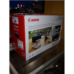 CANON PIXMA TR4527 WIRELESS ALL-IN-ONE PRINTER
