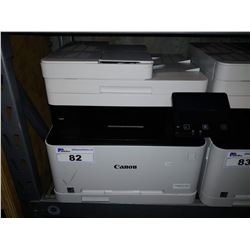 CANON IMAGECLASS MF632CDW WIRELESS ALL-IN-ONE PRINTER