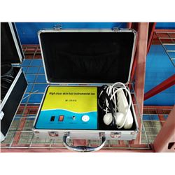 HIGH CLEAR SKIN HAIR INSTRUMENT ION SKIN TESTER (M-388G)