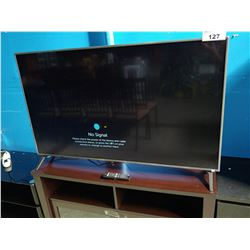 "55"" LG TV, MODEL 55UK6500AUA"