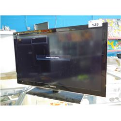 "40"" SAMSUNG TV, MODEL LN40C540F2F"
