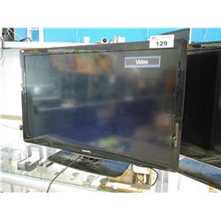 "40"" PHILLIPS TV, MODEL 40PFL4707/F7"