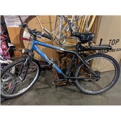 BLUE INFINITY TELLURIDE 21 SPEED MOUNTAIN BIKE