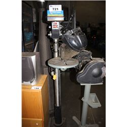 KING CANADA DRILL PRESS