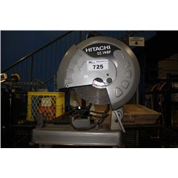 HITACHI CC14SF GRINDER