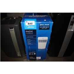 MIDEA PORTABLE AC UNIT 6,000BTU