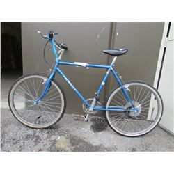 BLUE NORCO ALPINE BIKE