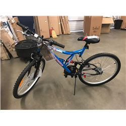 SUPERCYCLE 26VICE MOUNTAIN BIKE