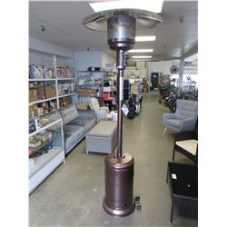 PARAMOUNT46,000 BTU OUTDOOR PATIO HEATER (PRE OWNED)