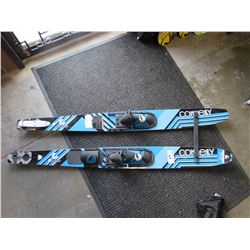 CONNELLY ODYSSEY WATER SKIIS