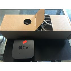 APPLE TV & CORDS