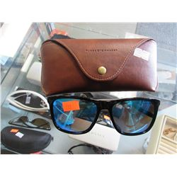 PAIR OF MERRY'S SUNGLASSES & UNKNOWN SUNGLASSES WITH CASES