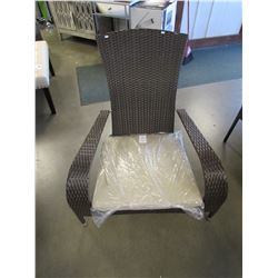 NEW PATIOFLARE REGULAR MUSKOKA CHAIR