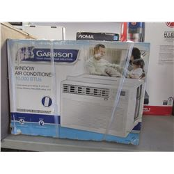 GARRISON 10,000 BTU WINDOW AIR CONDITIONER