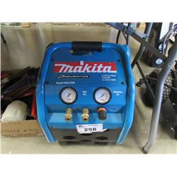 MAKITA PNEUMATICS AIR COMPRESSOR MODEL MAC2400