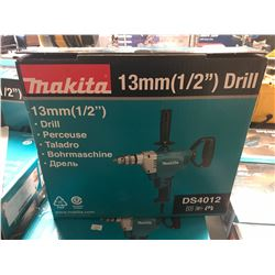 MAKITA 13MM(1/2') DRILL DS4012