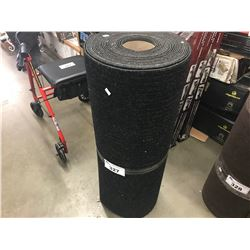 LARGE ROLL OF CARPET (SIZE UNKNOWN)