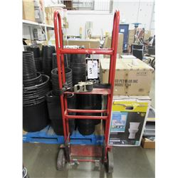 RED 2 WHEEL DOLLY
