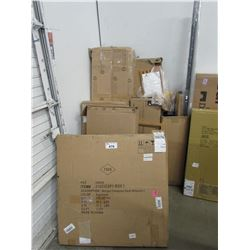 LARGE LOT OF ASSORTED FURNITURE