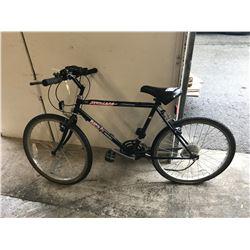 BLACK KAWAHARA BICYCLE
