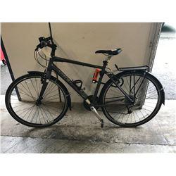 GREY TREK BICYCLE