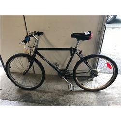 BLACK RENEGADE BICYCLE