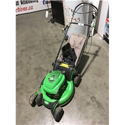 LAWNBOY SELF PROPELLED GAS LAWN MOWER (MAY REQUIRE MINOR MECHANICAL)