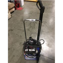 CAMPBELL HAUSFELD 15PSI GAS POWERED PRESSURE WASHER (MAY REQUIRE MINOR REPAIR)