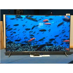 """SAMSUNG 75"""" UHD 4K FLAT SMART TV SERIES 8 WITH REMOTE & ACCESSORIES"""