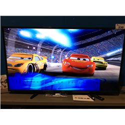 """TOSHIBA 55"""" LCD HD SMART TV WITH REMOTE"""