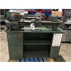 HERCUS 260 PERCISION METAL LATHE - MADE IN SOUTH AUSTRALIA