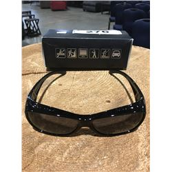 PAIR OF DUCO DESIGNER SUNGLASSES