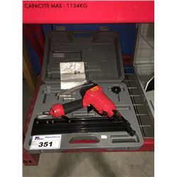 "SAMOA PNEUMATIC 2 1/2"" ANGLE FINISH NAILER"