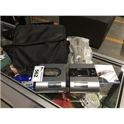 RESMED AUTO SET CPAP MACHINE