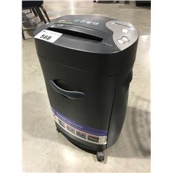 ROYAL CROSSCUT PAPER SHREDDER