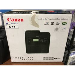 CANNON IMAGE CLASS MF236N LASER ALL-IN-ONE PRINTER