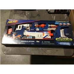 NERF REGULATOR TOY GUN