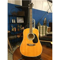 AMERICAN LEGACY ACOUSTIC/ELECTRIC GUITAR (NO CASE)