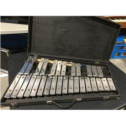 BRUNO XYLOPHONE WITH WOODEN CASE