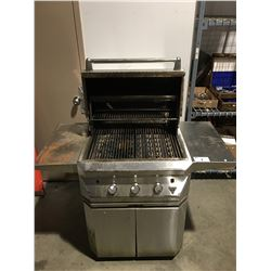 TWIN EAGLES NATURAL GAS BBQ (USED NEEDS GOOD CLEANING)
