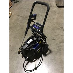 KOBALT 1900 MAX PSI ELECTRIC PRESSURE WASHER