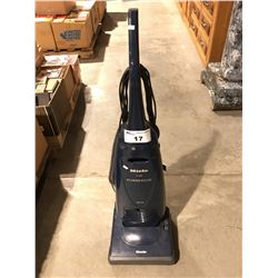 MIELE POWERHOUSE UPRIGHT VACUUM