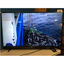 "LG 55"" SMART TV WITH REMOTE"