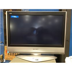 "PANASONIC VIERA 26"" HD TV - NO REMOTE"