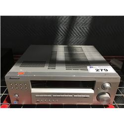 PIONEER MODEL VSX-D414 STEREO RECEIVER - NO REMOTE